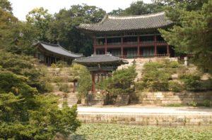 朝鮮王朝の年表4〔1608年-1688年〕   チャレソ